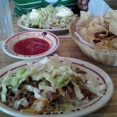 Photo taken at El Torero by Denise B. on 2/29/2012