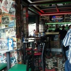 Photo taken at Guadalupe Reyes by Oscar M. on 9/5/2012