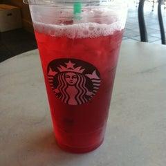 Photo taken at Starbucks by Krysten W. on 5/29/2012
