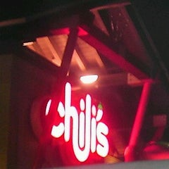 Photo taken at Chili's Grill & Bar by Syl V. on 2/26/2012