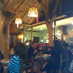 """Photo taken at Restaurant """"Donde Walter"""" by Mc F. on 7/31/2012"""
