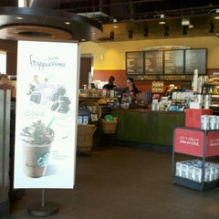Photo taken at Starbucks by Christopher W. on 6/17/2012