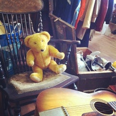 Photo taken at New London Antique Center by Rita R. on 7/27/2012