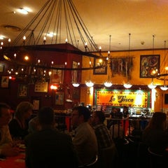 Photo taken at La Tasca by Chris D. on 5/30/2012