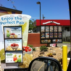 Photo taken at Taco Bell by C. P. on 4/24/2012