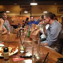 Photo taken at Outback Steakhouse by Daniel M. on 8/5/2012