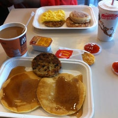 Photo taken at McDonald's by MOHAMADANIS K. on 7/16/2012