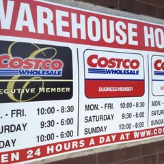 Photo taken at Costco by Don K. on 7/19/2012