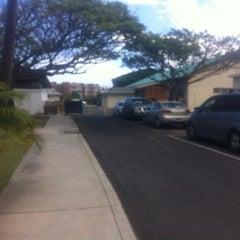 Photo taken at University of Hawaii - Maui College by Dāmé D. on 5/1/2012