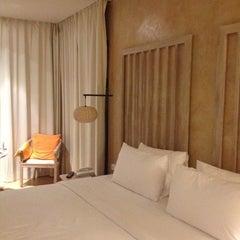 Photo taken at Tana Boutique Hotel by Anastasia M. on 5/30/2012