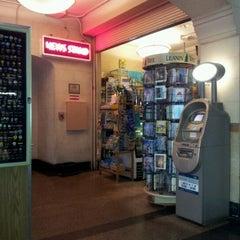 Photo taken at San Jose Diridon Caltrain & Amtrak Station by Christopher M. on 5/1/2012
