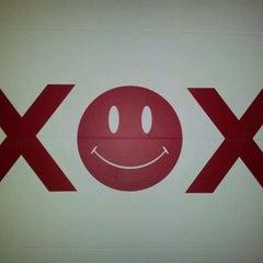 Photo taken at XOYO London by Joseph D. on 3/31/2012