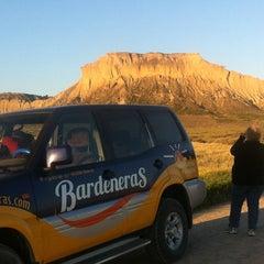 Photo taken at Balneario Elgorriaga by Ruben M. on 8/16/2012