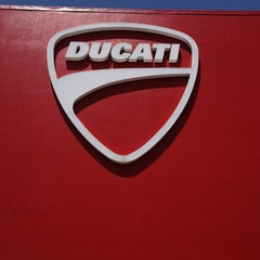 Photo taken at Ducati Motor Factory & Museum by Alessio F. on 6/21/2012