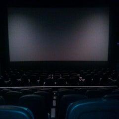 Photo taken at Regal Cinemas Westview 16 & IMAX by Gabriel D. on 3/23/2012