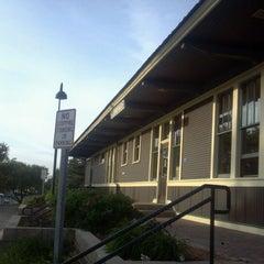 Photo taken at Metra - Deerfield by Richard S. on 5/23/2012