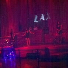 Photo taken at LAX Nightclub by Vegas H. on 6/7/2012
