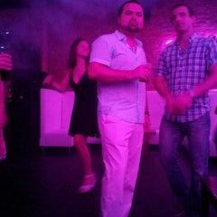 Photo taken at Episode Ultra Lounge by Petar I. on 7/8/2012