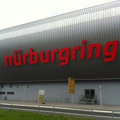 Photo taken at Nürburgring by Ian B. on 5/12/2012