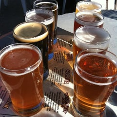 Photo taken at Wild Rose Brewery by Virginia S. on 8/15/2012