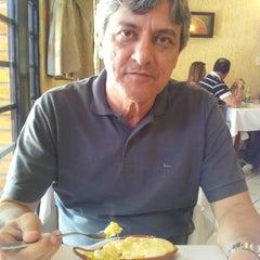 Photo taken at La Paella Cocina Española by Marina N. on 8/12/2012