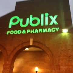 Photo taken at Publix by T-Bone C. on 3/8/2012