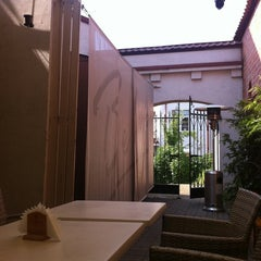 Photo taken at Belgai by Vika Z. on 7/28/2012