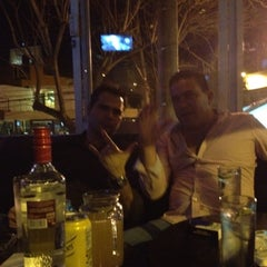 Photo taken at Vertice Bar by Rodrigo J. on 4/27/2012