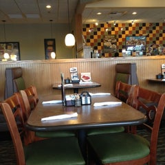 Photo taken at Perkins Restaurant & Bakery by Marvin M. on 6/19/2012