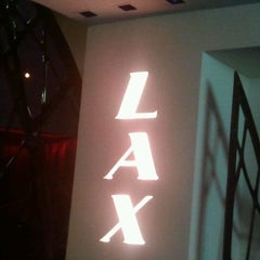 Photo taken at LAX Nightclub by Aloun S. on 4/21/2012
