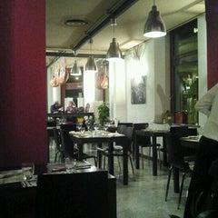 Photo taken at Prosciutteria Dall'Ava by Alessandra M. on 4/22/2012