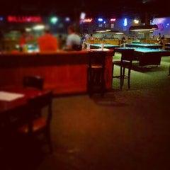 Photo taken at Marietta Billiard Club by Jamar L. on 6/16/2012