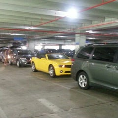 Photo taken at Alamo Rent A Car by Gastón D. on 7/31/2012