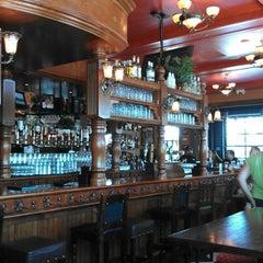 Photo taken at Park Lane Tavern by Melanie C. on 7/15/2012