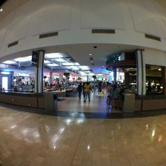 Photo taken at Willowbrook Mall Food Court by John G. on 7/25/2012