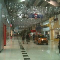 Photo taken at Auto Shopping Aricanduva by Jorge L. on 7/2/2012