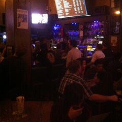 Photo taken at Blue Palms Brewhouse by Jorge A. on 6/3/2012