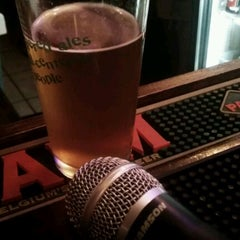 Photo taken at Crowley's Downtown by Lee P. on 4/10/2012