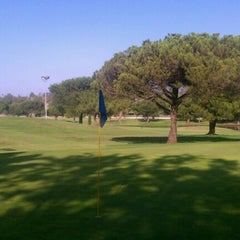Photo taken at Newport Beach Golf Course by Mike W. on 7/21/2012