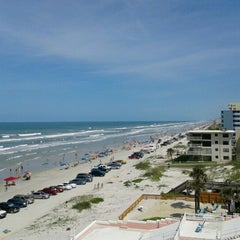 Photo taken at Best Western New Smyrna Beach Hotel & Suites by Danielle L. on 6/17/2012