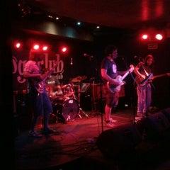Photo taken at Boogaclub by Paula A. on 6/28/2012
