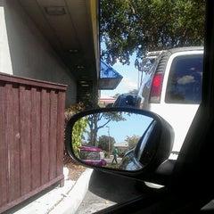 Photo taken at Burger King® by damian s. on 3/12/2012
