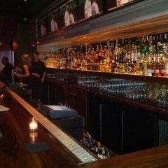 Photo taken at Whiskey Blue by Uzoma N. on 7/24/2012