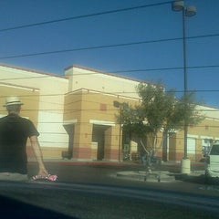 Photo taken at Albertsons by William F. on 2/25/2012