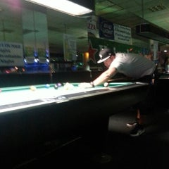 Photo taken at Hi-Tech Billiards by Ronald H. on 7/15/2012