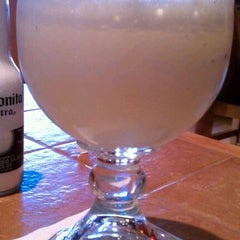 Photo taken at On The Border Mexican Grill & Cantina by Mama S. on 7/7/2012