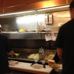 Photo taken at Mac's Restaurant by Tom T. on 8/4/2012