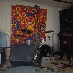 Photo taken at Greenpoint Gallery by Seth F. on 2/18/2012