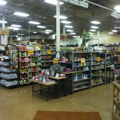 Photo taken at Fred Meyer by Lore S. on 5/11/2012