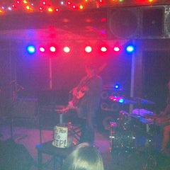 Photo taken at Tanqueray's Bar & Grille by Charley T. on 6/7/2012